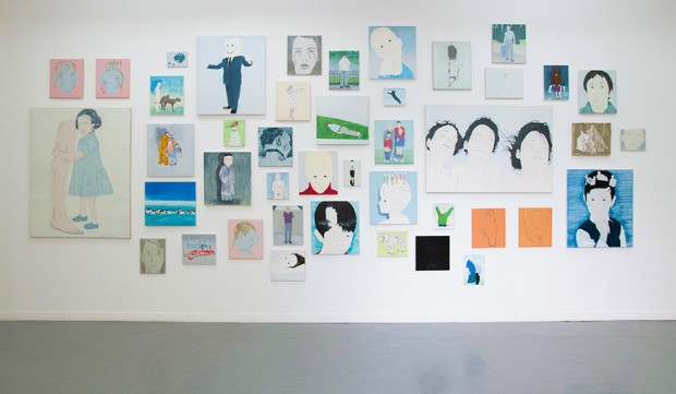 james rielly work 12